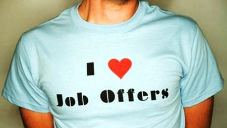How to Make a T-Shirt CV
