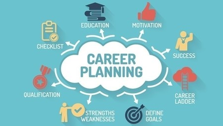 career planning cloud