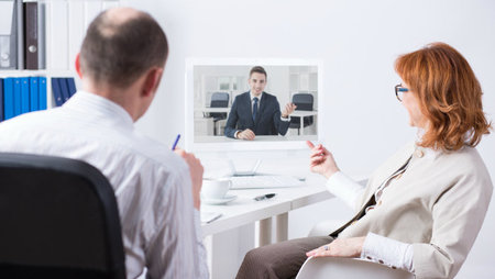 How to Conduct a Skype Interview