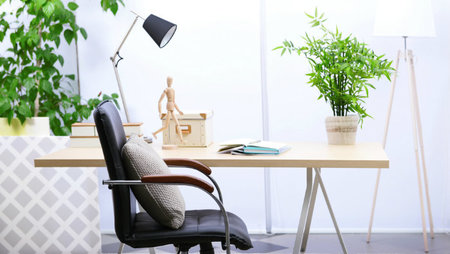 The 20 Best Office Plants to Make Your Cubicle Suck Less