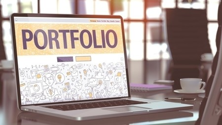How to Create an Eye-Catching Online Portfolio