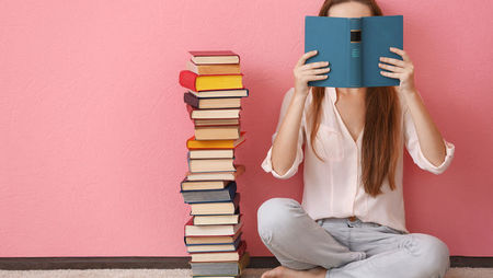 10 Cool Jobs for People Who Love Reading