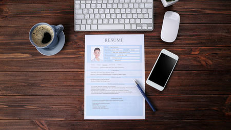 Say Cheese! Should You Include a Photo in Your CV?