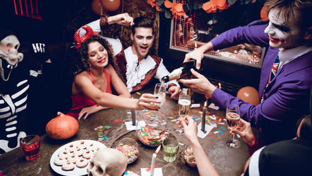 18 Dos and Don'ts for a Killer Halloween Office Party