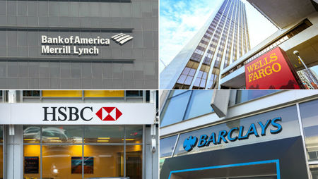 The 10 Best Banks to Work for in the World