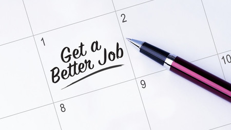 New Year, New Job: 10 Tips to Kick-Start Your Job Search