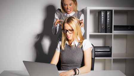 My Coworkers Hate Me: 20 Reasons You're the Office Outcast