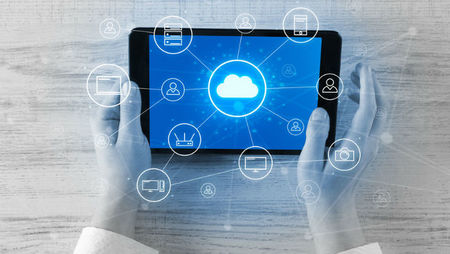 10 Key Benefits of Using Cloud Computing at Work