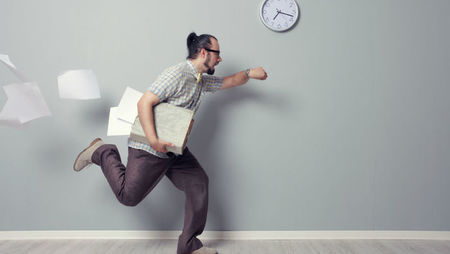 20 Good Excuses for Being Late for Work