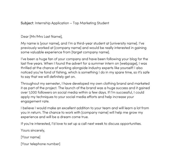 End Of Internship Letter From Employer from cdn0.careeraddict.com