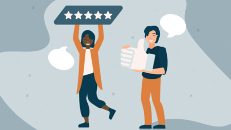 10 Things to Say at Your Next Performance Review