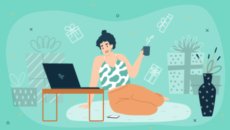 12 Amazing Perks for Remote Employees