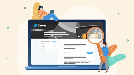 How to Bag Yourself a Job Using Twitter